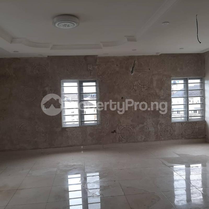 7 bedroom Detached Duplex House for sale Lekki 2nd Toll Gate , Lekki lagos chevron Lekki Lagos - 4