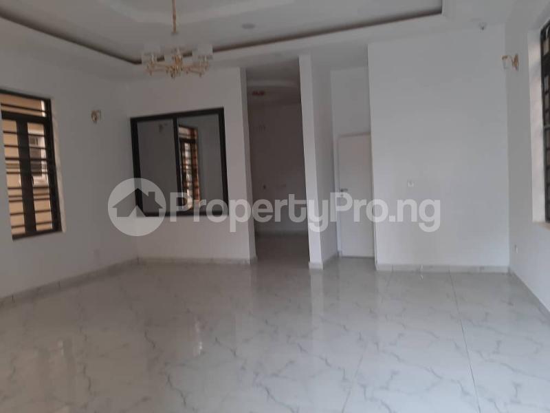 7 bedroom Detached Duplex House for sale Lekki 2nd Toll Gate , Lekki lagos chevron Lekki Lagos - 7