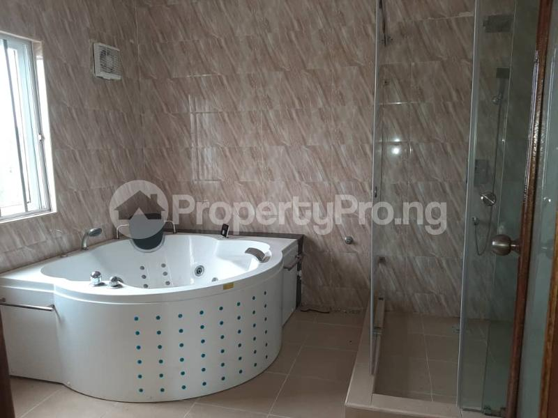 7 bedroom Detached Duplex House for sale Lekki 2nd Toll Gate , Lekki lagos chevron Lekki Lagos - 6