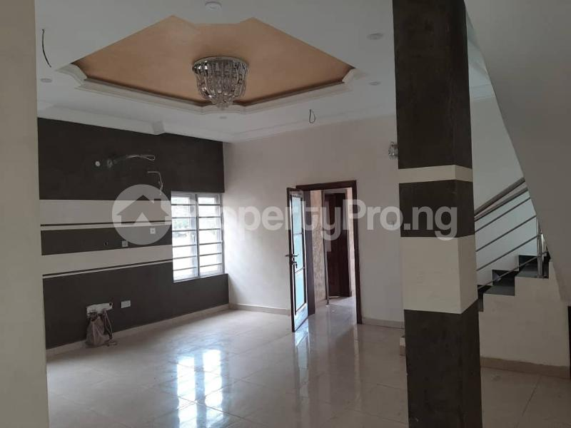 7 bedroom Detached Duplex House for sale Lekki 2nd Toll Gate , Lekki lagos chevron Lekki Lagos - 8