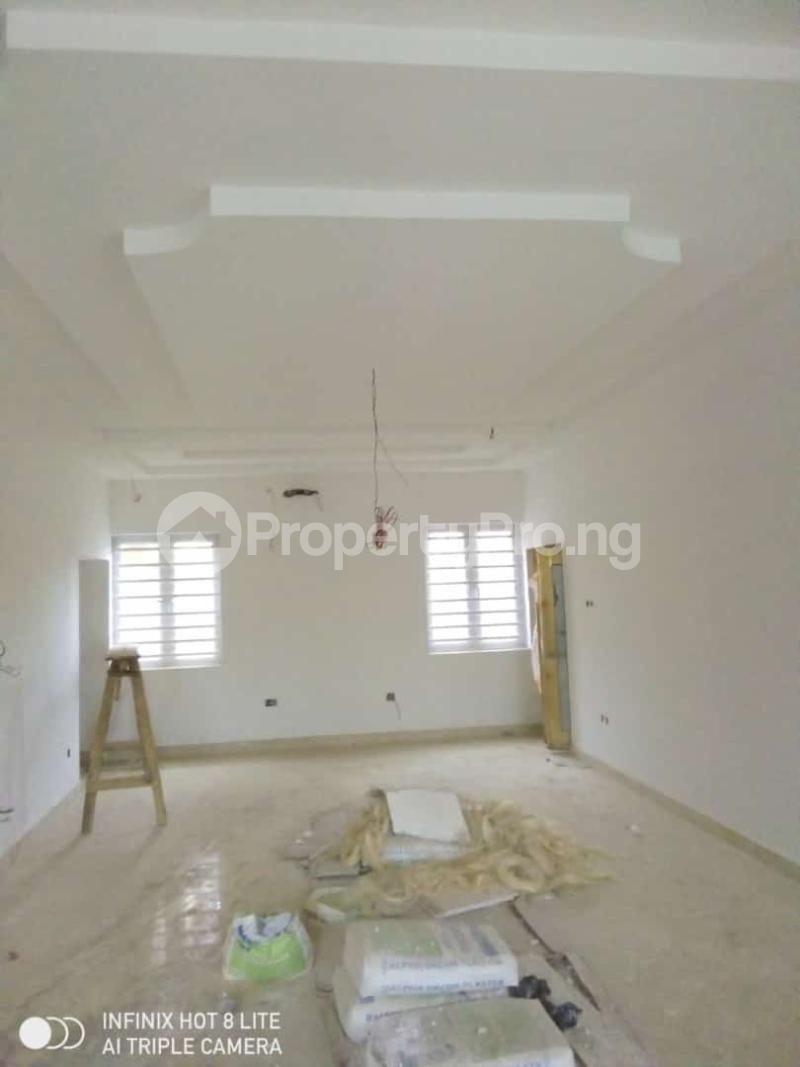 5 bedroom Detached Bungalow House for sale Gowon estate Gowon Estate Ipaja Lagos - 1