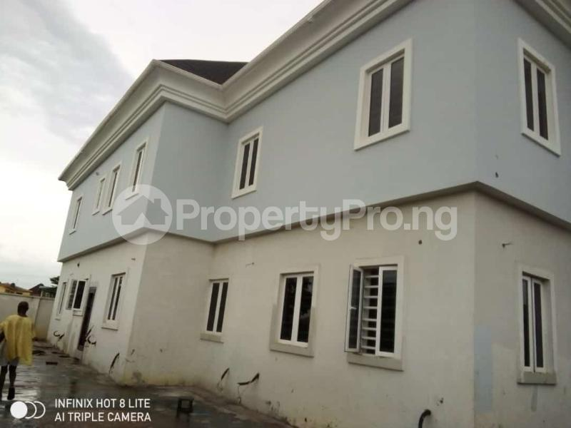5 bedroom Detached Bungalow House for sale Gowon estate Gowon Estate Ipaja Lagos - 6