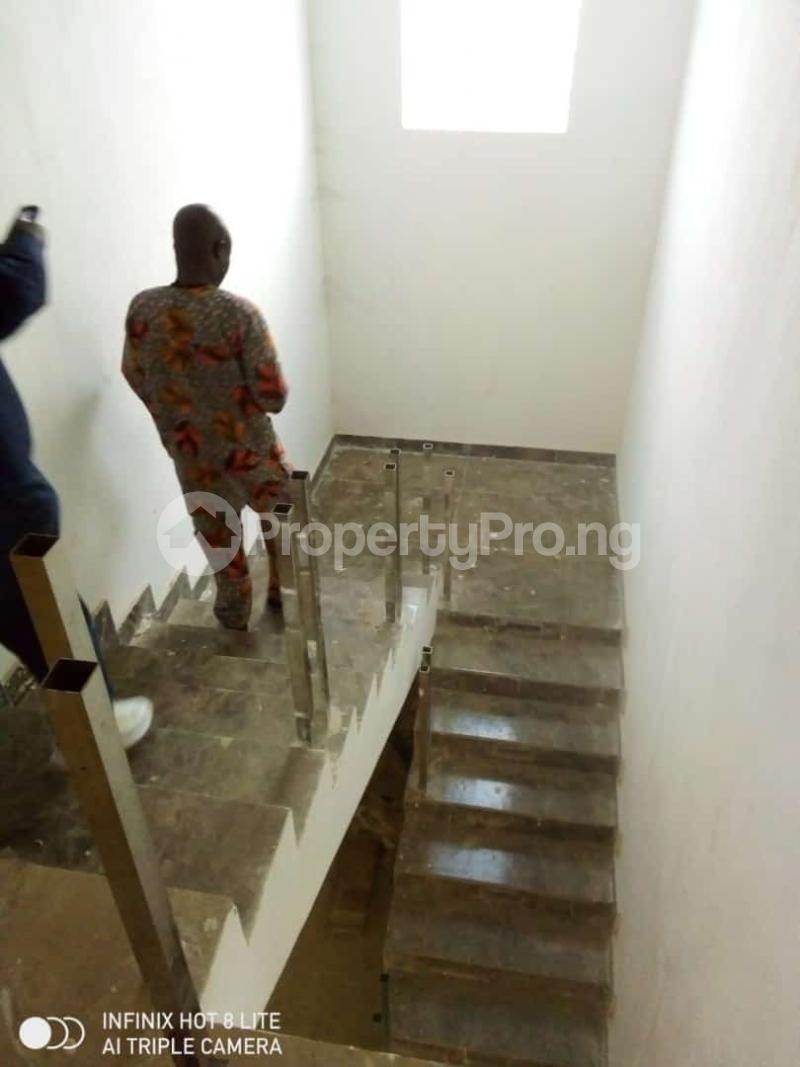 5 bedroom Detached Bungalow House for sale Gowon estate Gowon Estate Ipaja Lagos - 2