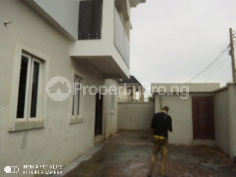5 bedroom Detached Bungalow House for sale Gowon estate Gowon Estate Ipaja Lagos - 8