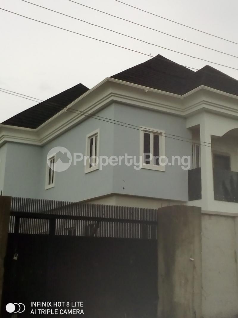 5 bedroom Detached Bungalow House for sale Gowon estate Gowon Estate Ipaja Lagos - 3