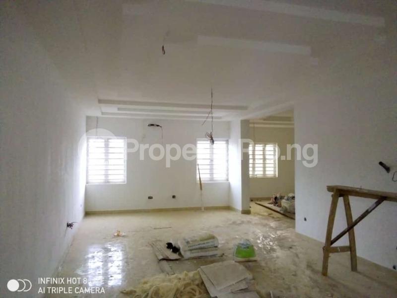 5 bedroom Detached Bungalow House for sale Gowon estate Gowon Estate Ipaja Lagos - 10