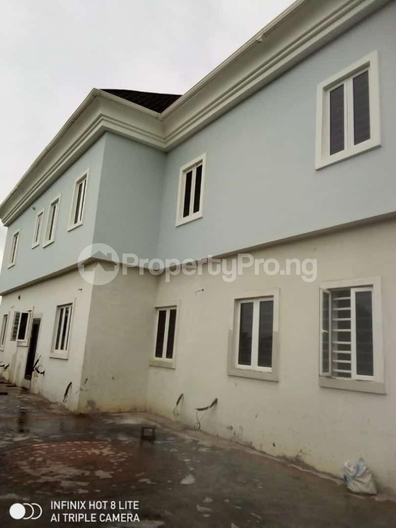 5 bedroom Detached Bungalow House for sale Gowon estate Gowon Estate Ipaja Lagos - 4