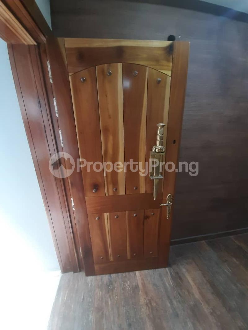 4 bedroom Terraced Duplex House for sale Old Ikoyi Lagos Old Ikoyi Ikoyi Lagos - 6