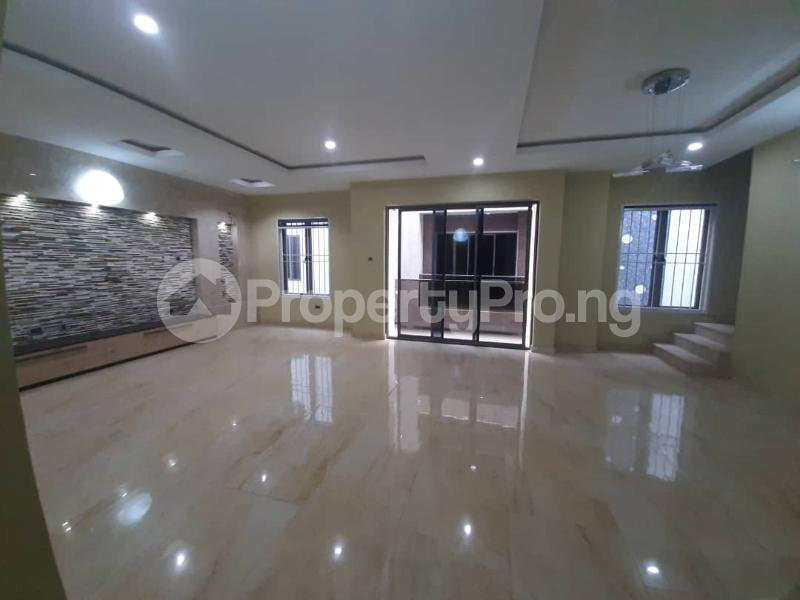 4 bedroom Terraced Duplex House for sale Old Ikoyi Lagos Old Ikoyi Ikoyi Lagos - 3