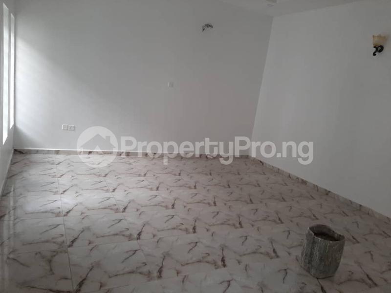 4 bedroom Terraced Duplex House for sale 2nd toll gate Lekki, Lagos Lekki Phase 1 Lekki Lagos - 8