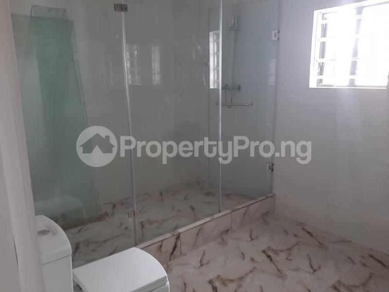 4 bedroom Terraced Duplex House for sale 2nd toll gate Lekki, Lagos Lekki Phase 1 Lekki Lagos - 3