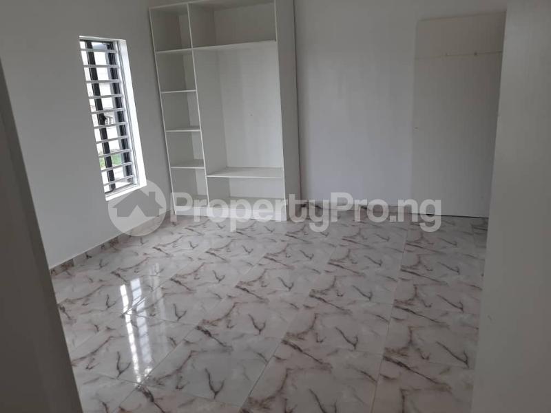 4 bedroom Terraced Duplex House for sale 2nd toll gate Lekki, Lagos Lekki Phase 1 Lekki Lagos - 5