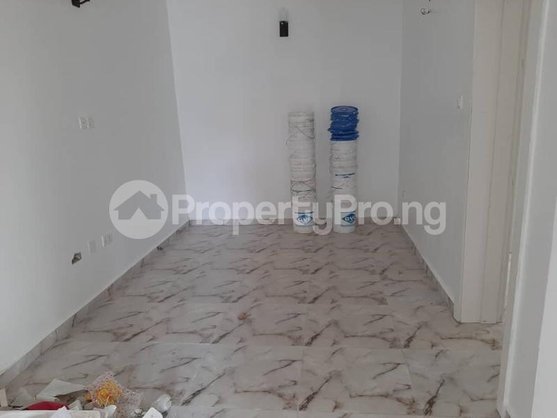 4 bedroom Terraced Duplex House for sale 2nd toll gate Lekki, Lagos Lekki Phase 1 Lekki Lagos - 4