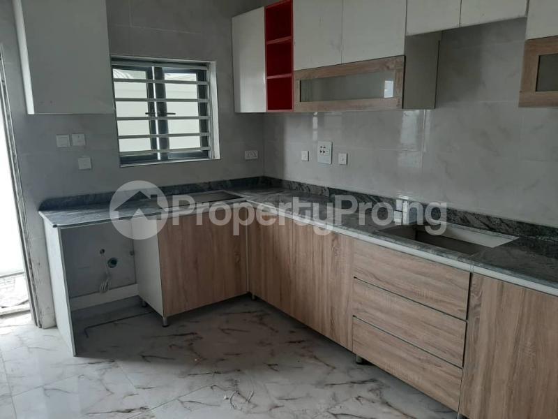 4 bedroom Terraced Duplex House for sale 2nd toll gate Lekki, Lagos Lekki Phase 1 Lekki Lagos - 12