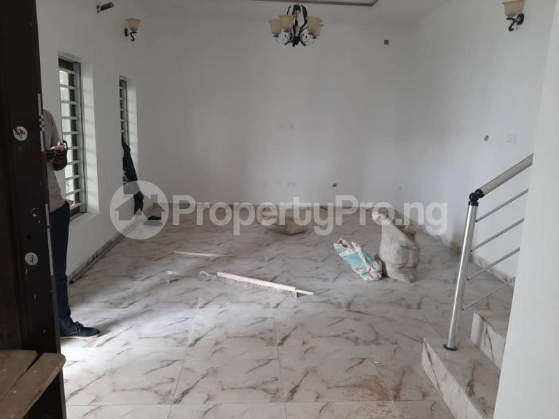 4 bedroom Terraced Duplex House for sale 2nd toll gate Lekki, Lagos Lekki Phase 1 Lekki Lagos - 2