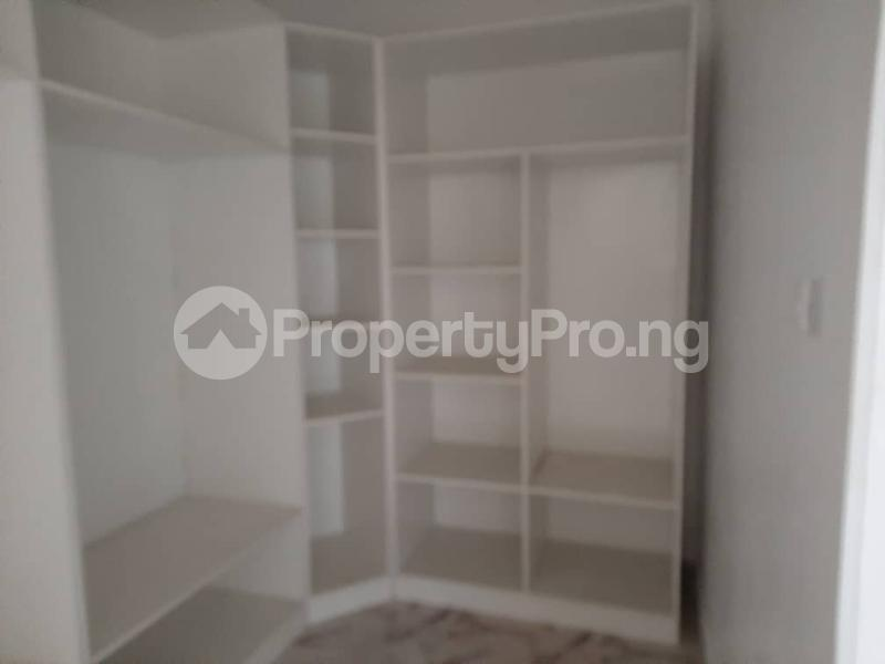 4 bedroom Terraced Duplex House for sale 2nd toll gate Lekki, Lagos Lekki Phase 1 Lekki Lagos - 11