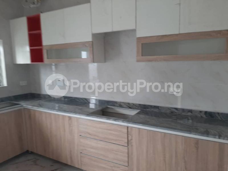 4 bedroom Terraced Duplex House for sale 2nd toll gate Lekki, Lagos Lekki Phase 1 Lekki Lagos - 7