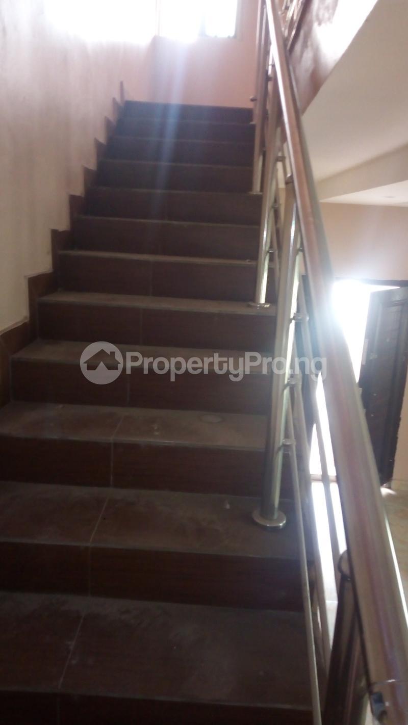 3 bedroom Terraced Duplex House for sale Chevy View Estate Lekki Lagos  Lekki Lagos - 3