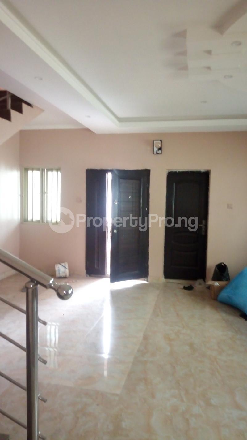 3 bedroom Terraced Duplex House for sale Chevy View Estate Lekki Lagos  Lekki Lagos - 1