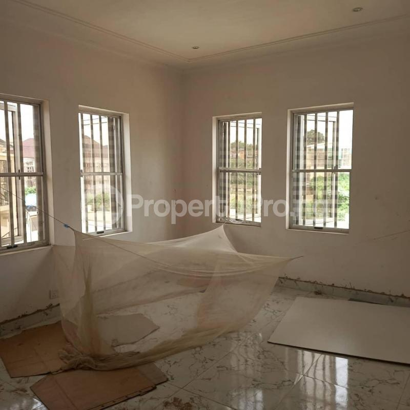 Detached Duplex House for sale Millenuim/UPS Gbagada Lagos - 4