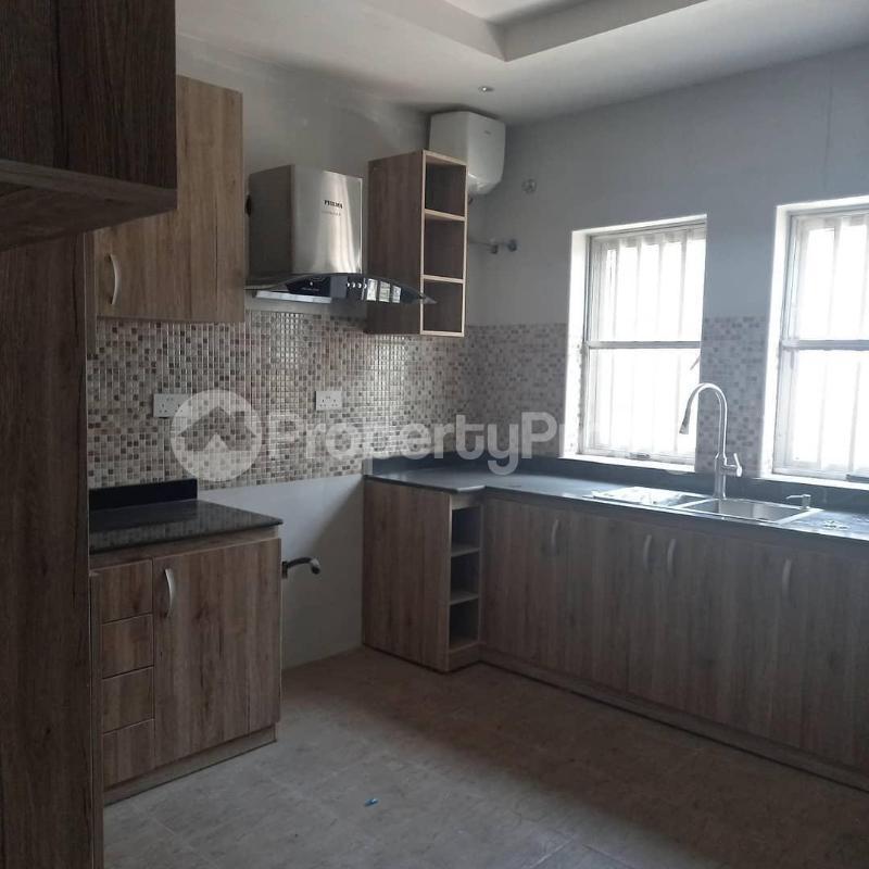 Detached Duplex House for sale Millenuim/UPS Gbagada Lagos - 0