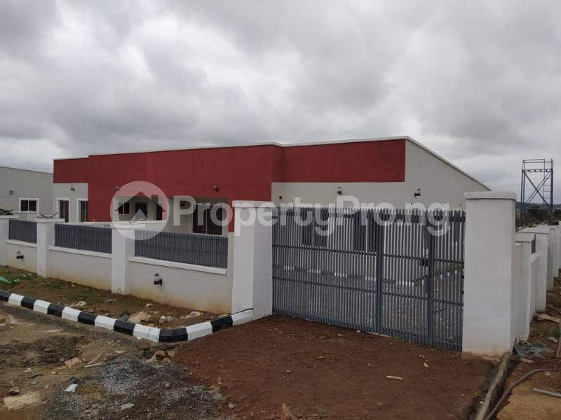 3 bedroom Terraced Bungalow House for sale Located at Lokogoma district fct Abuja for sale Lokogoma Abuja - 0