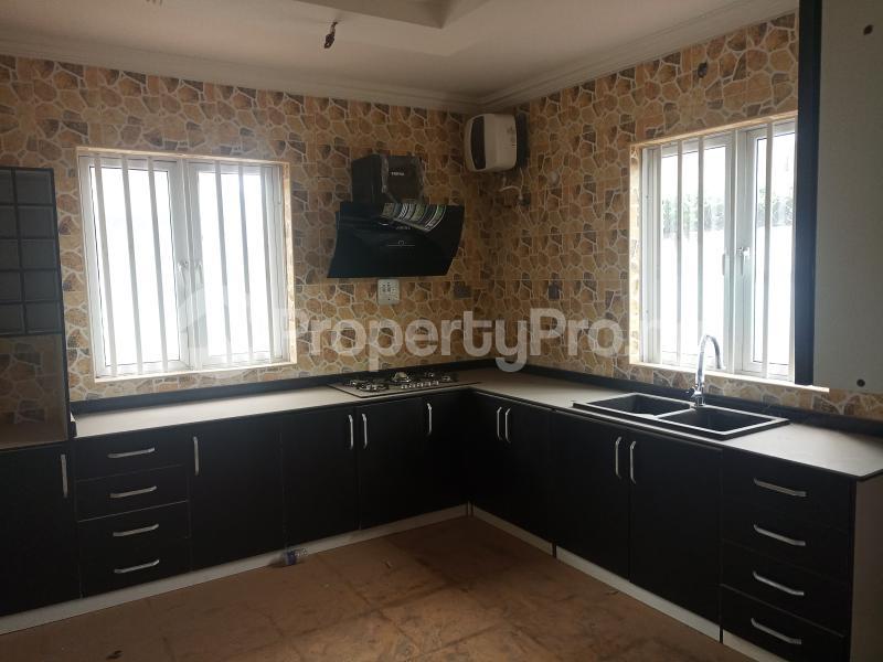 4 bedroom House for sale Okupe estate Maryland LSDPC Maryland Estate Maryland Lagos - 4