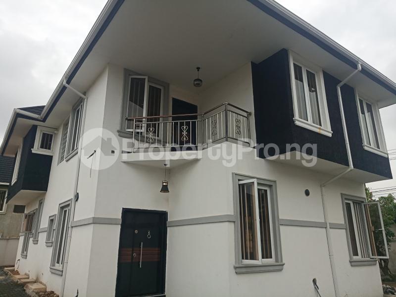 4 bedroom House for sale Okupe estate Maryland LSDPC Maryland Estate Maryland Lagos - 1