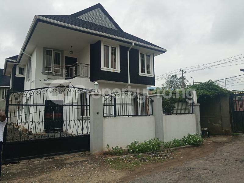 4 bedroom House for sale Okupe estate Maryland LSDPC Maryland Estate Maryland Lagos - 0