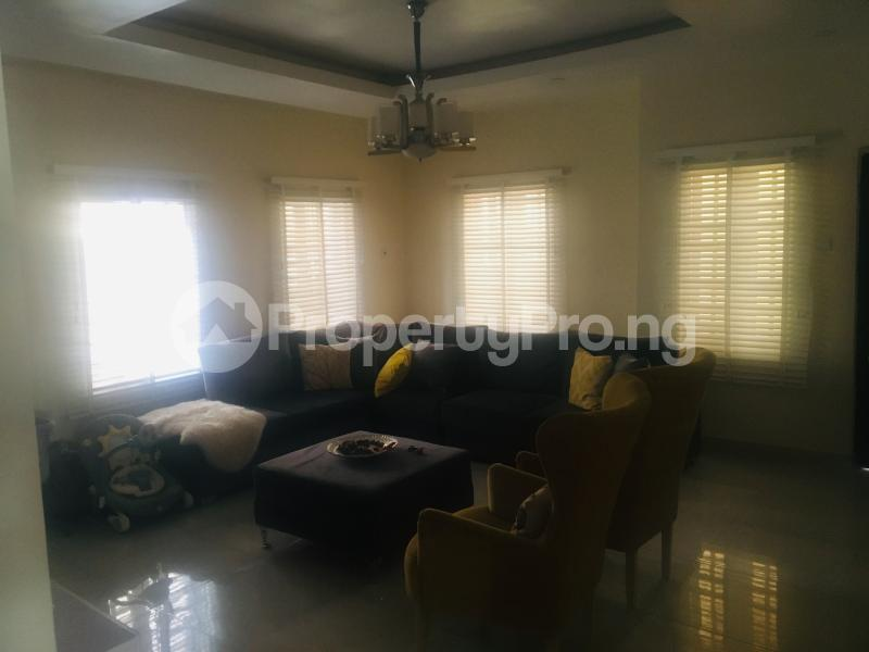 4 bedroom Detached Duplex House for sale Estate off airport road,  Lugbe Abuja - 9