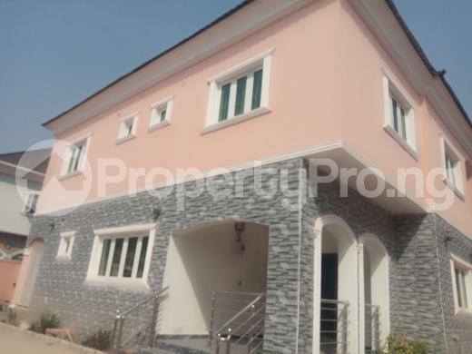 4 bedroom Detached Duplex House for sale - Nbora Abuja - 14