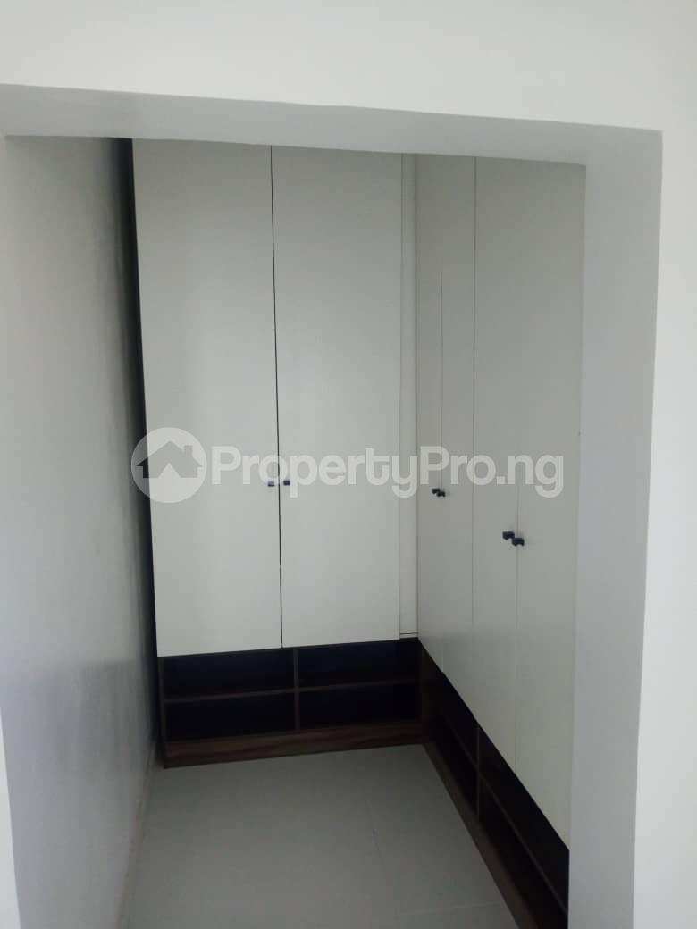 4 bedroom Semi Detached Duplex House for sale Peninsula Gardens Estate Sangotedo Lagos - 25