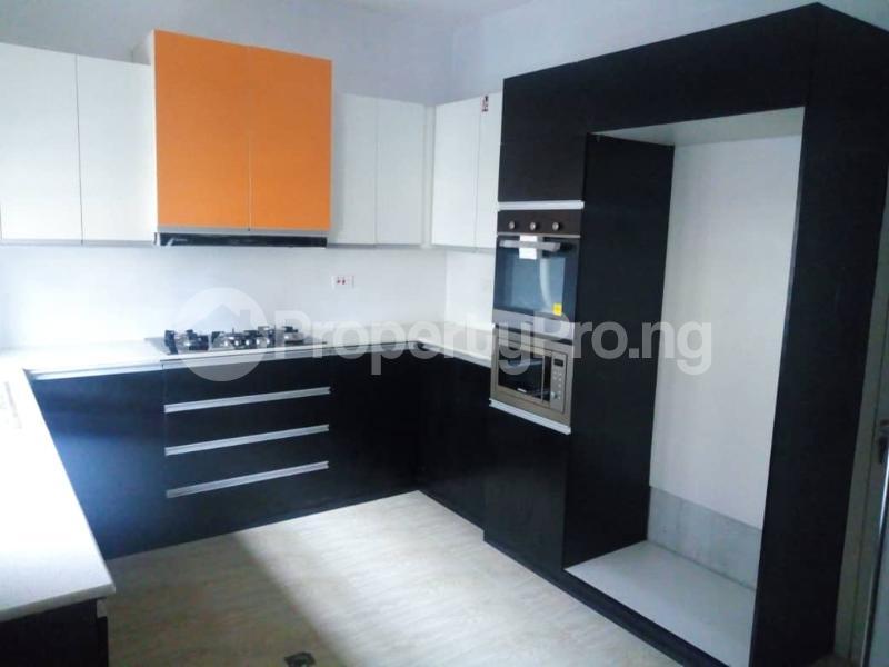 4 bedroom Semi Detached Duplex House for sale Peninsula Gardens Estate Sangotedo Lagos - 20