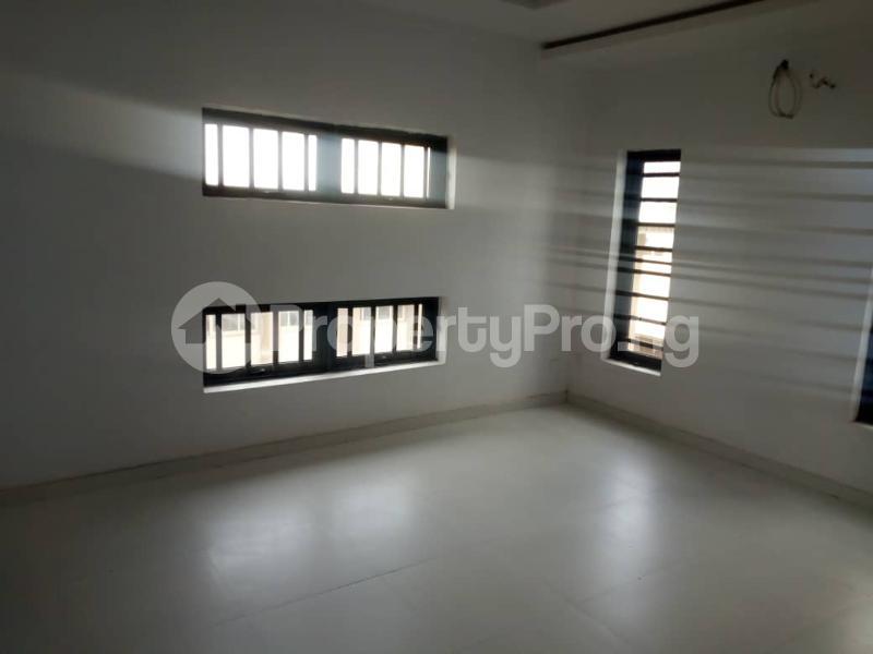 4 bedroom Semi Detached Duplex House for sale Peninsula Gardens Estate Sangotedo Lagos - 26