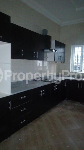 4 bedroom Semi Detached Duplex House for sale  .  Agungi Lekki Lagos - 6