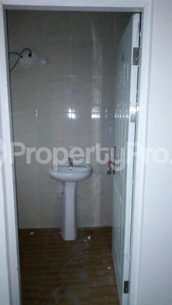 4 bedroom Semi Detached Duplex House for sale  .  Agungi Lekki Lagos - 8
