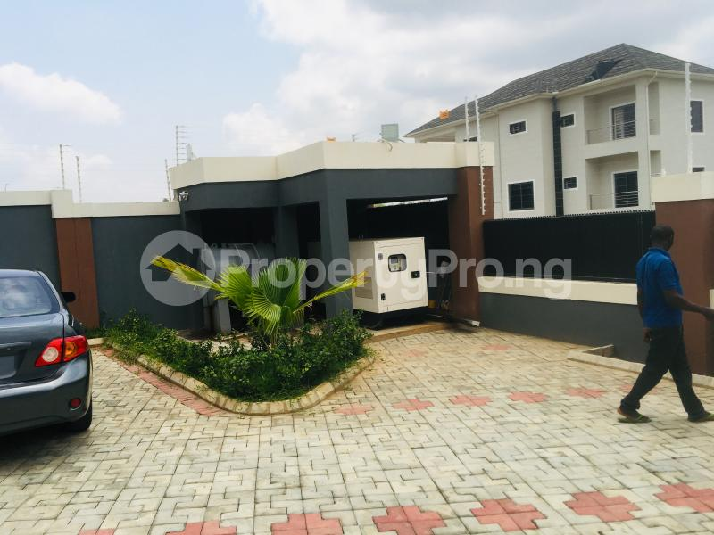 5 bedroom Detached Duplex House for sale Located at Guzape district fct Abuja  Guzape Abuja - 2