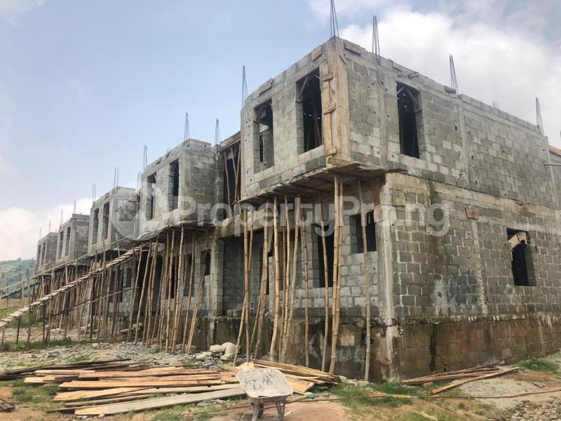 5 bedroom Terraced Duplex House for sale ... Katampe Ext Abuja - 9