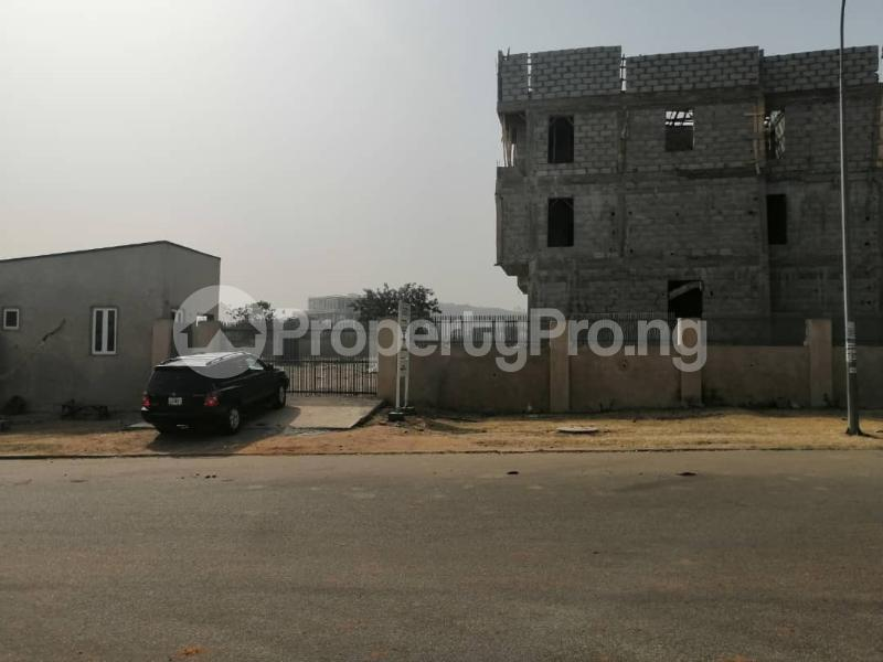 5 bedroom Terraced Duplex House for sale ... Katampe Ext Abuja - 3