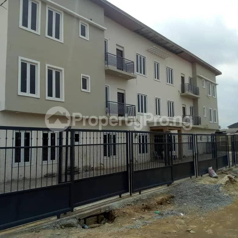 3 bedroom Blocks of Flats for sale Gbagada Phase 1 Phase 1 Gbagada Lagos - 0