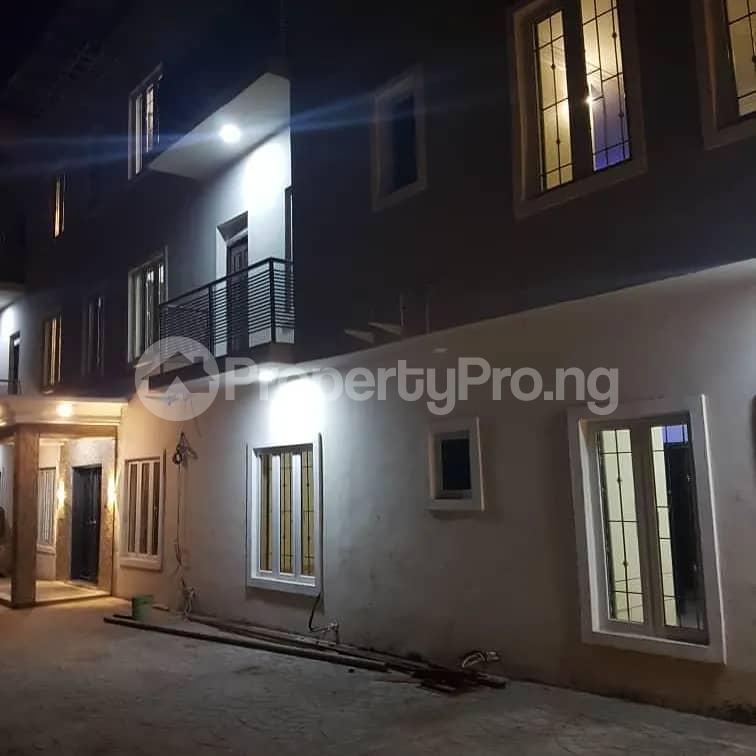 3 bedroom Blocks of Flats for sale Gbagada Phase 1 Phase 1 Gbagada Lagos - 1