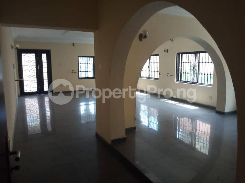 4 bedroom Semi Detached Duplex House for sale Phase 2 Gbagada Lagos - 4