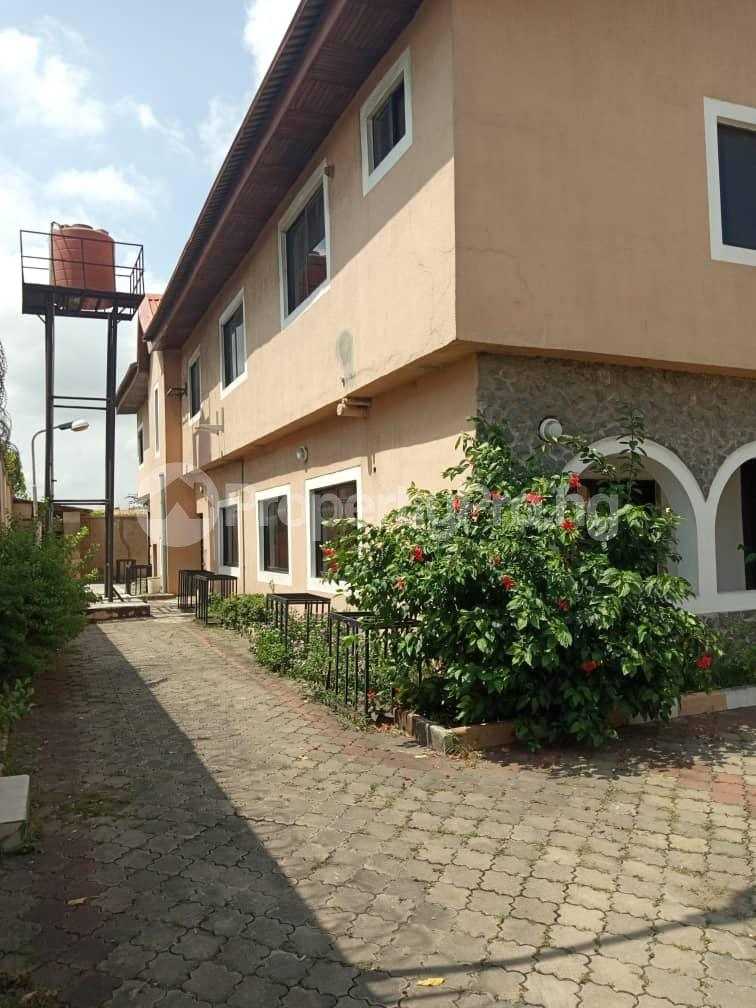 4 bedroom Semi Detached Duplex House for sale Phase 2 Gbagada Lagos - 2