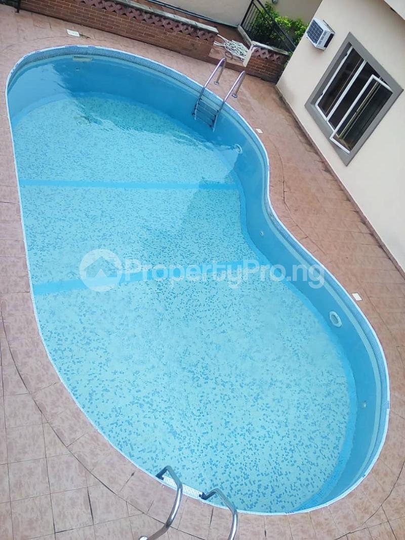 Hotel/Guest House Commercial Property for sale Garki  Garki 1 Abuja - 2