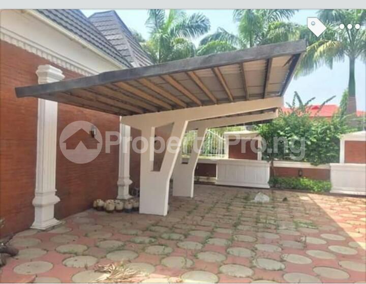 6 bedroom Detached Duplex House for sale Road A FHA,  Gwarinpa  Gwarinpa Abuja - 4