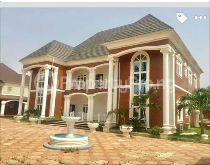 6 bedroom Detached Duplex House for sale Road A FHA,  Gwarinpa  Gwarinpa Abuja - 0