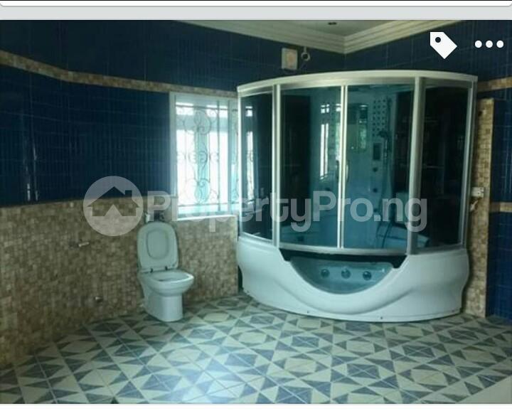 6 bedroom Detached Duplex House for sale Road A FHA,  Gwarinpa  Gwarinpa Abuja - 3