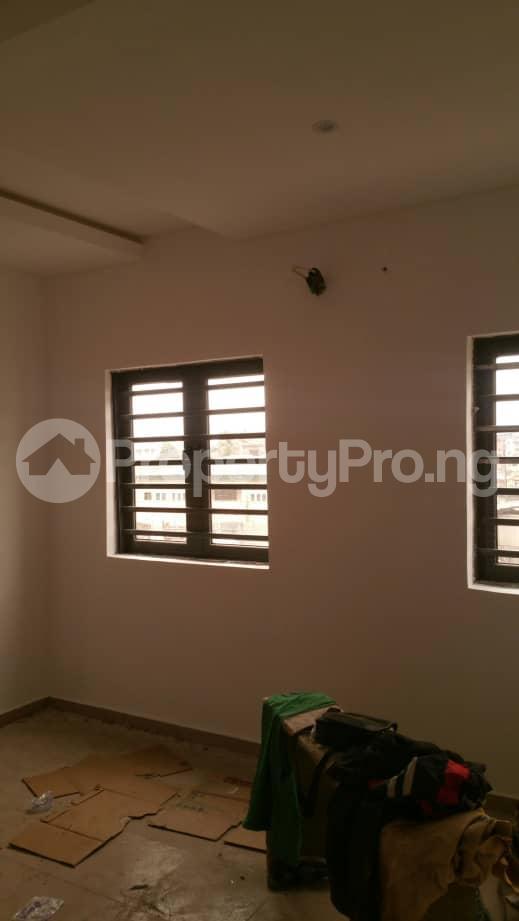 Detached Duplex for sale   Phase 1 Gbagada Lagos - 3