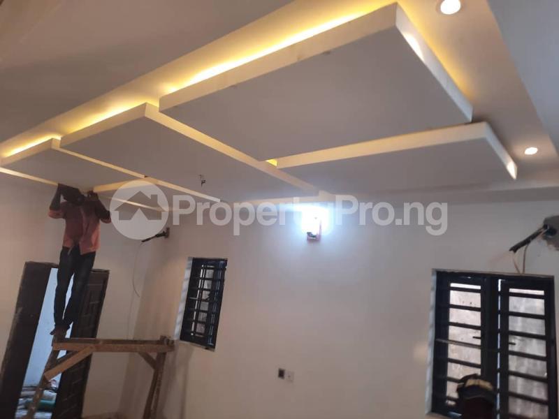 Detached Duplex for sale   Phase 1 Gbagada Lagos - 0