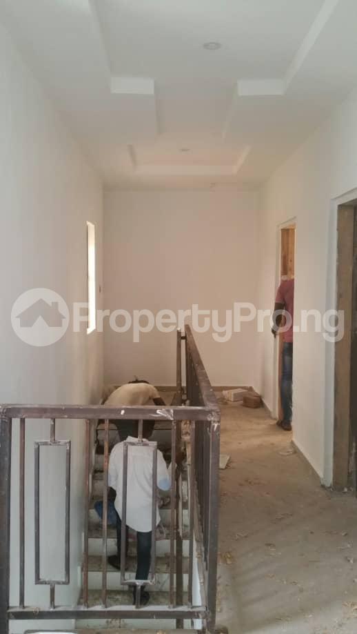 Detached Duplex for sale   Phase 1 Gbagada Lagos - 1
